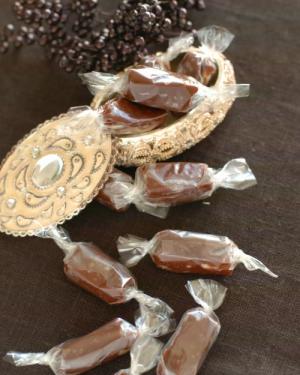 4_チョコレートのキャラメル
