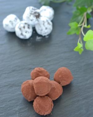 2_トリュフ(チョコレート)