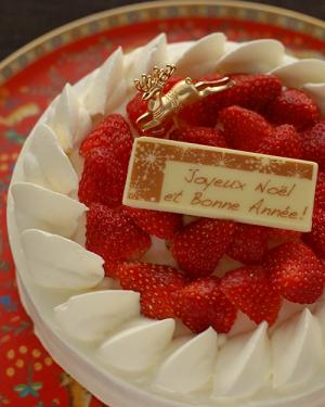 6_いちごのショートケーキ