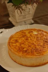 3種のチーズのクルスタッドゥmini
